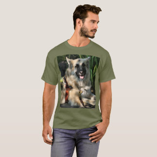 Shady GSD T-Shirt