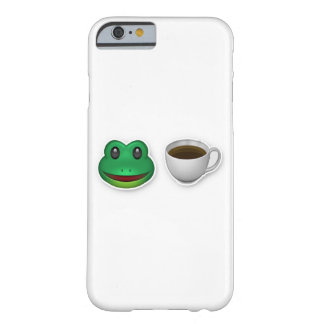 Shady Kermit Barely There iPhone 6 Case