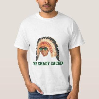 Shady Sachem Tee