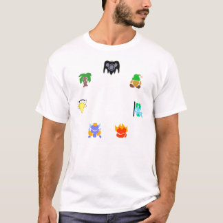 Shady Secret T-Shirt