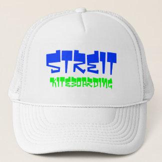 Shady Trucker Hat