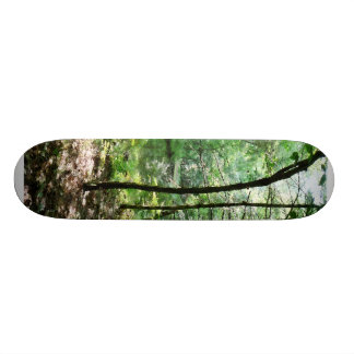 Shady Woods Skateboards