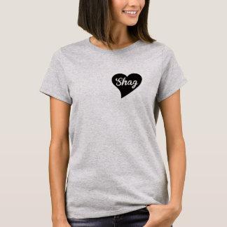 Shag Heart Jade, Cloud T-Shirt