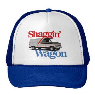Shaggin' Wagon Trucker Hat