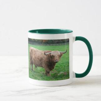Shaggy Mug