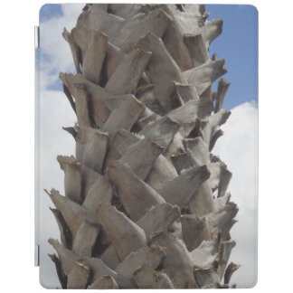 Shaggy Palm Tree iPad Cover