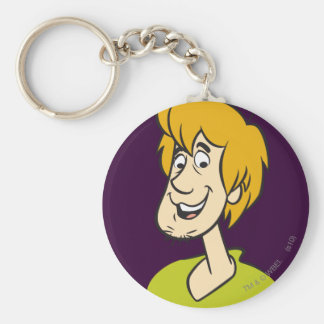 Shaggy Pose 05 Keychain