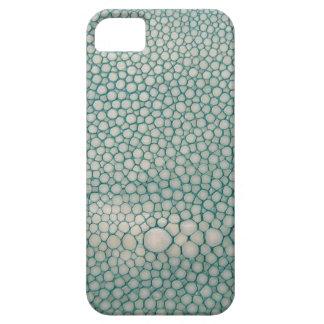 Shagreen Seafoam Green iPhone 5 Case