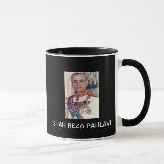 Shah of Iran* Mug / شاهنشاهی ایران پرچم لیوان