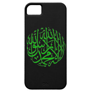 Shahada Islamic iPhone 5 Case