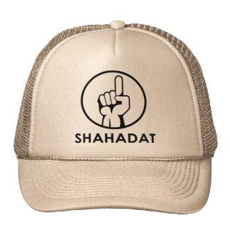 Shahadat (Witness) Trucker Hat