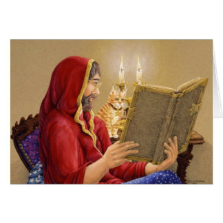 Shairing the Magic, by Darlene P. Coltrain Card