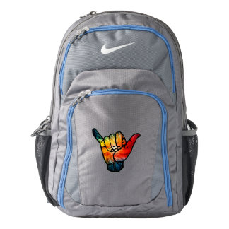 Shaka Rainbow Backpack