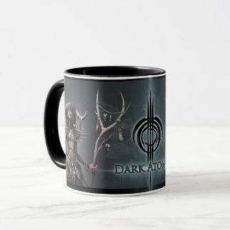 Shakal The Half-Formed Mug