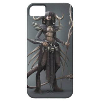 Shakal The Half-Formed Phone iPhone 5 Case