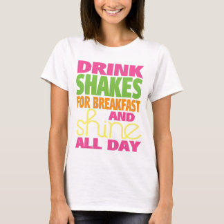 Shake and Shine T-Shirt