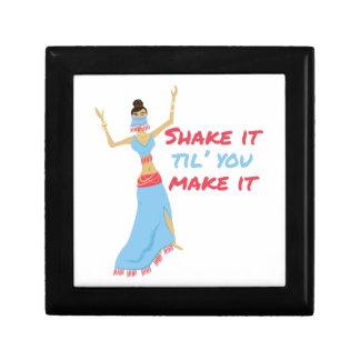 Shake It Gift Box