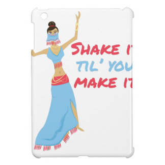 Shake It iPad Mini Cases