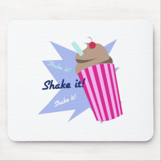 Shake It Mouse Pads