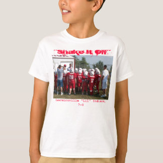 Shake It Off Kids T T-Shirt