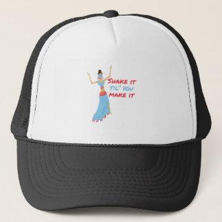 Shake It Trucker Hat