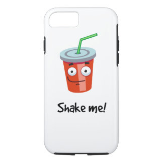 Shake me! iPhone 7 case