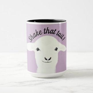 Shake that tail! - Mug