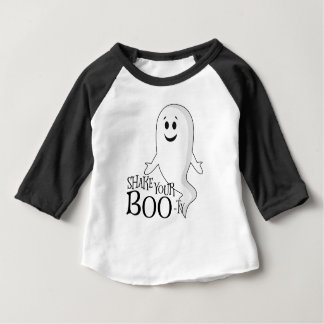 Shake Your Boo-ty Baby T-Shirt