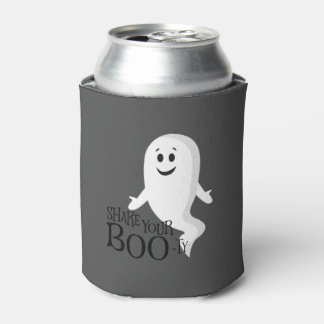 Shake Your Boo-ty Can Cooler