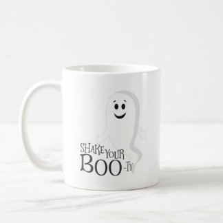 Shake Your Boo-ty Coffee Mug