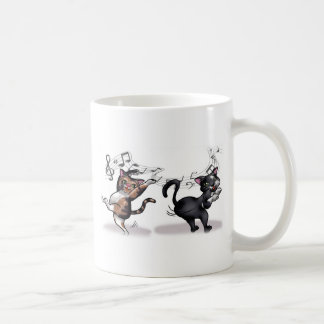 Shake Your Booty Coffee Mug