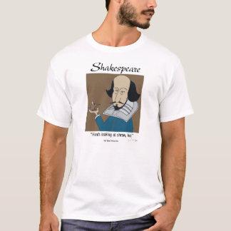 Shakespear and the Shrew - Light Shirt