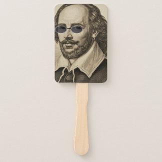 Shakespeare in Sunglasses Cool Bard Fan