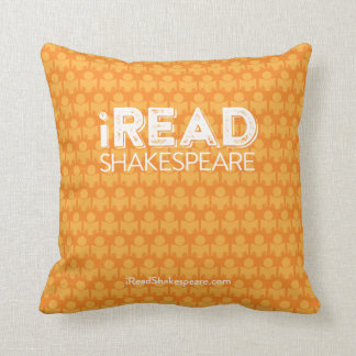 Shakespeare Pillow • We are such stuff