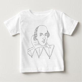 Shakespeare Portrait Tshirt