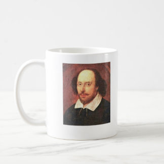 Shakespeare Quote Coffee Mug