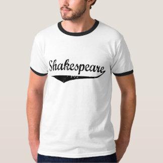 Shakespeare Tee Shirts
