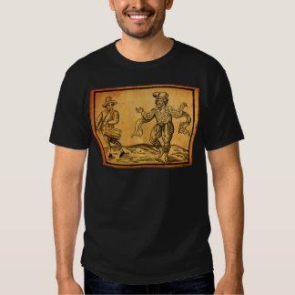 Shakespeare's Favorite Clown Will Kempe T-Shirt