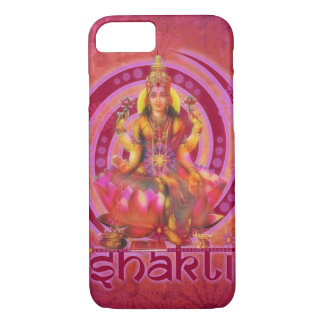 SHAKTI / LAKSHMI + your ideas iPhone 7 Case