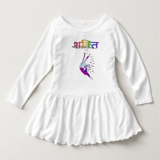 Shakti Toddler Dress