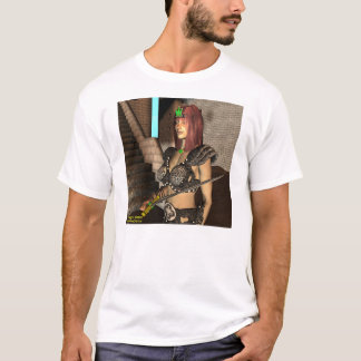 Shala Warrior Princess T-Shirt
