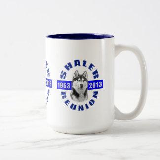 Shaler Reunion 1963-2013 mug