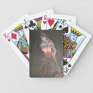 Shall we dance  Items Collection Poker Deck