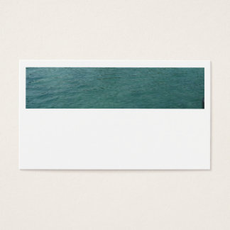 Shallow Sea Business Cards