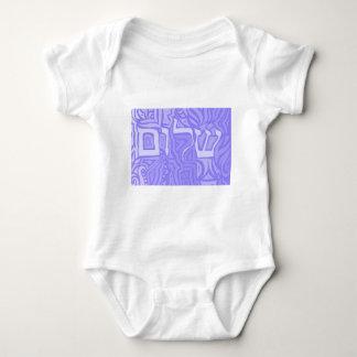 Shalom Baby Bodysuit