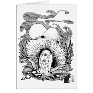 Shaman Card