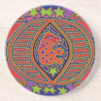 Shaman Turtle Spirit Coaster