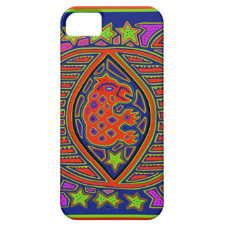 Shaman Turtle Spirit iPhone 5 Covers