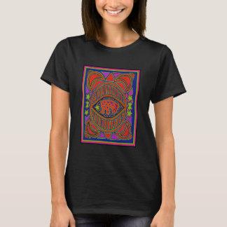 Shaman Turtle Spirit T-Shirt