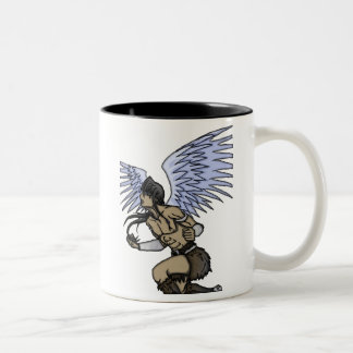 Shaman Warrior Mug